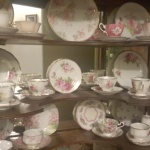 Loulou's china
